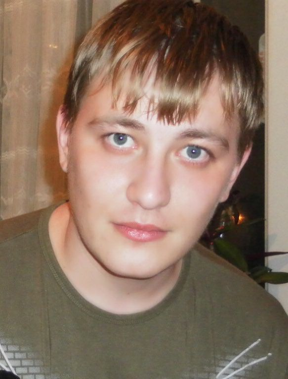 Denis, 32, Mariupol