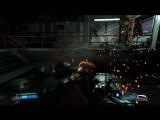 15 минут мясного геймплея в Doom (2016)