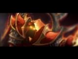 HAMMERFALL -  Hectors Hymn (OFFICIAL MUSIC VIDEO)_HD