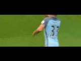 Габриэл Жезус  голы и голевые передачи за Манчестер Сити в сезоне 201617