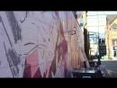 Показываем как стрит-арт художник Илья Вирячев дарить новую жизнь старому району в городе Ванкувер...
