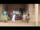 Pollito pio en africa