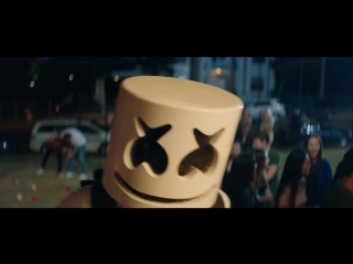 Marshmello - Find Me (Official Music Video) новый клип 2017