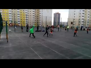 чемпионат по футболу от ммс 36