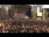 HEAVEN SHALL BURN - Endzeit (Live At Wacken Open Air 2011) (vk.com/afonya_drug)