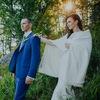 Свадебный фотограф Алтай | Андрей Николаев