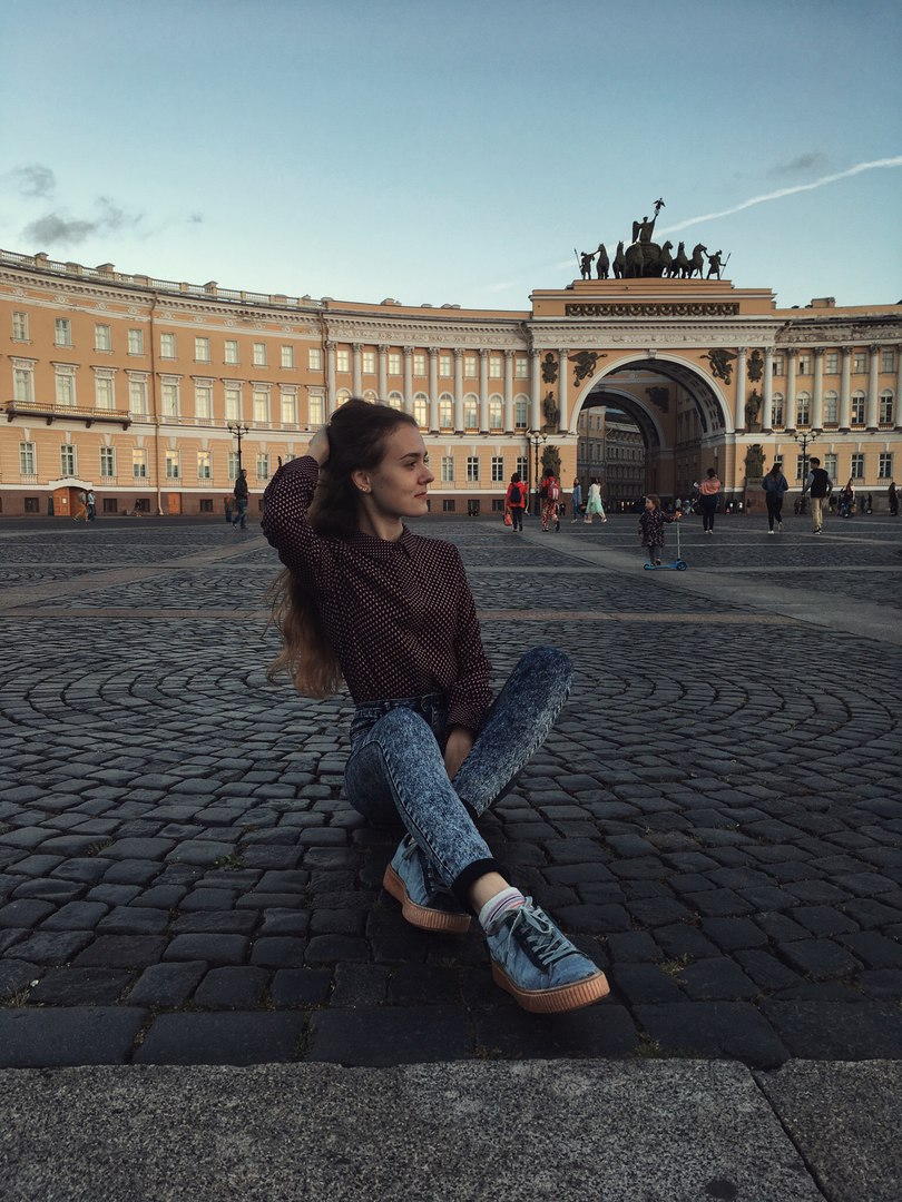 Анастасия Ольшанова, Новороссийск - фото №2
