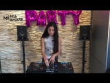 Russian Deep House Live DJ Mix by Mia Amare New Music 2017 on Pioneer XDJ-RX