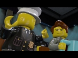 LEGO CITY Undercover 2017 Official Trailer