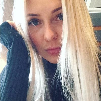 Елизавета Белая