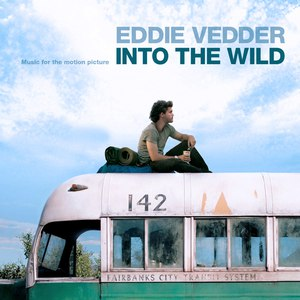 Eddie Vedder альбом Into The Wild (Music for the Motion Picture)