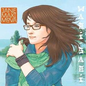 Jane Maximova альбом Wabi Sabi
