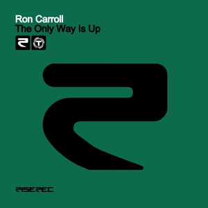 Ron Carroll альбом The Only Way Is Up