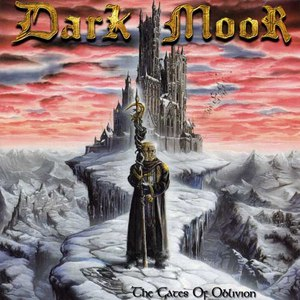 Dark Moor альбом At The Gates Of Oblivion Deluxe
