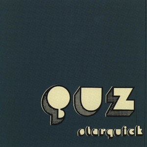 Guz альбом Starquick