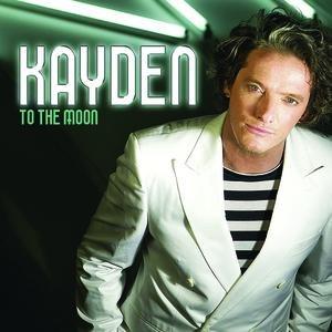 Альбом Kayden To The Moon