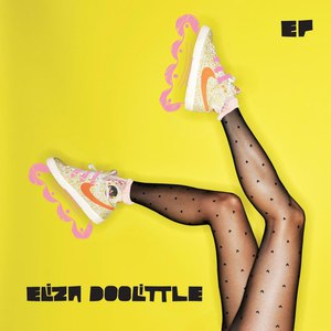 Альбом Eliza Doolittle Eliza Doolittle EP