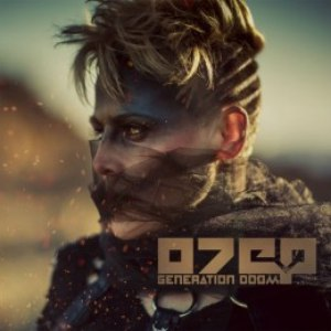 Otep альбом Generation Doom (Deluxe Edition)