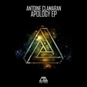 Antoine Clamaran альбом Apology EP