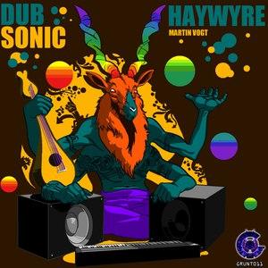 Альбом Haywyre Dubsonic
