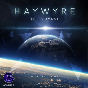 Haywyre альбом The Voyage