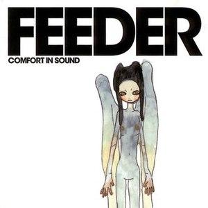 Feeder альбом Comfort In Sound
