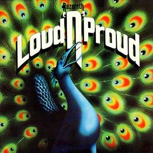 Nazareth альбом Loud 'n' Proud
