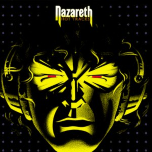 Альбом Nazareth Hot Tracks