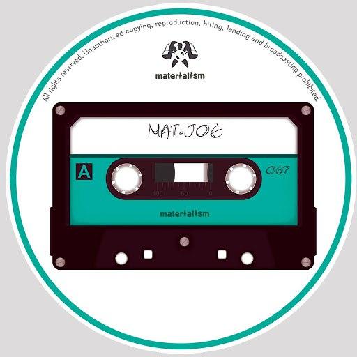 Mat.Joe альбом VIDA SANA EP