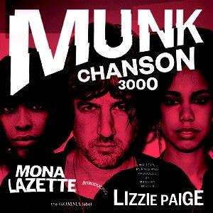 Альбом Munk Chanson 3000