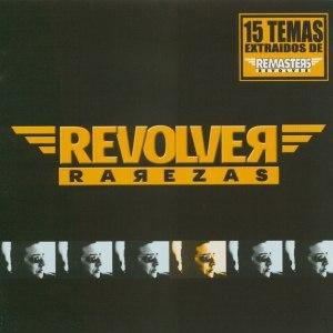 Revolver альбом Rarezas