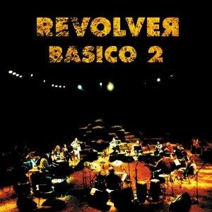 Revolver альбом Basico 2