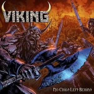 Viking альбом No Child Left Behind