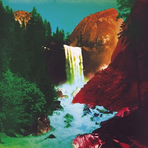 My Morning Jacket альбом The Waterfall (Deluxe)