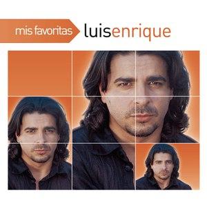 Luis Enrique альбом Mis Favoritas