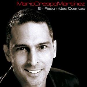 Альбом Mario Crespo Martinez En Resumidas Cuentas