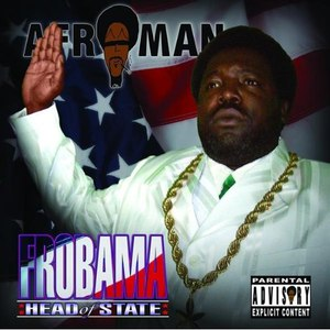 Afroman альбом Frobama: Head Of State
