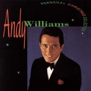 Andy Williams альбом Personal Christmas Collection