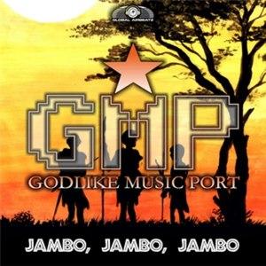 Альбом Godlike Music Port Jambo Jambo Jambo