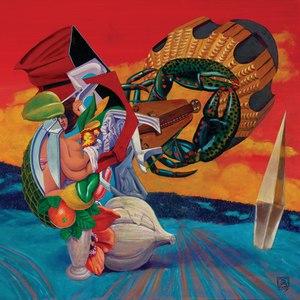 Альбом The Mars Volta Octahedron