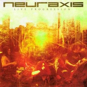 Альбом Neuraxis Live Progression