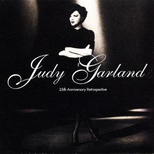 Judy Garland альбом 25th Anniversary Retrospective