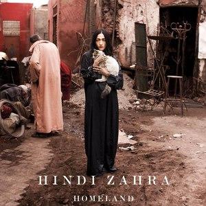 Альбом Hindi Zahra Homeland