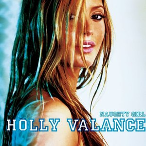 Holly Valance альбом Naughty Girl