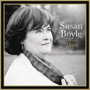 Susan Boyle альбом Hope