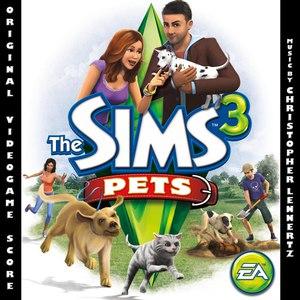 Christopher Lennertz альбом The Sims 3 Pets