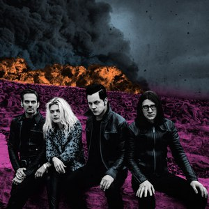 The Dead Weather альбом Dodge And Burn