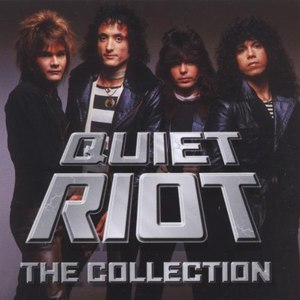 Quiet Riot альбом The Collection