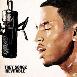 Trey Songz альбом Inevitable