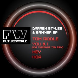 Darren Styles альбом Darren Styles & Gammer EP